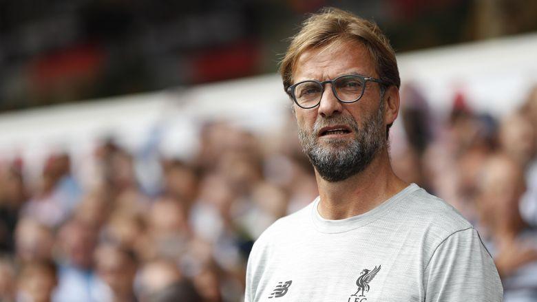 Klopp Frustasi Dengan Hasil Seri Liverpool