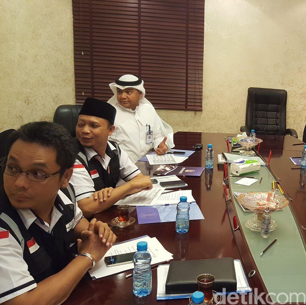 Pantau Katering Saat Armina, 156 Petugas Tambahan Disiagakan