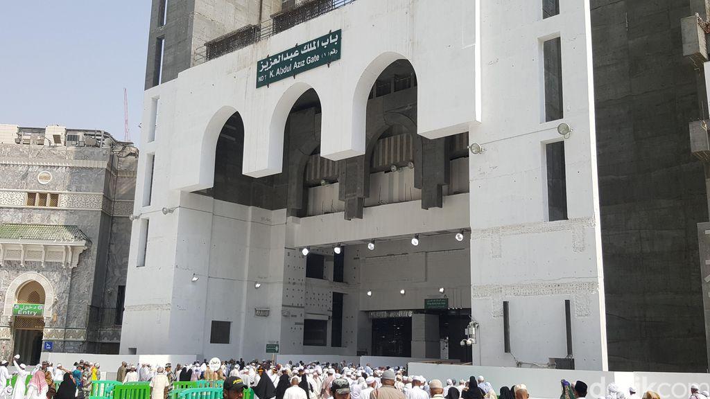 191 WNI Ditahan di Makkah: Dari Haji Backpacker hingga Penjual Makanan