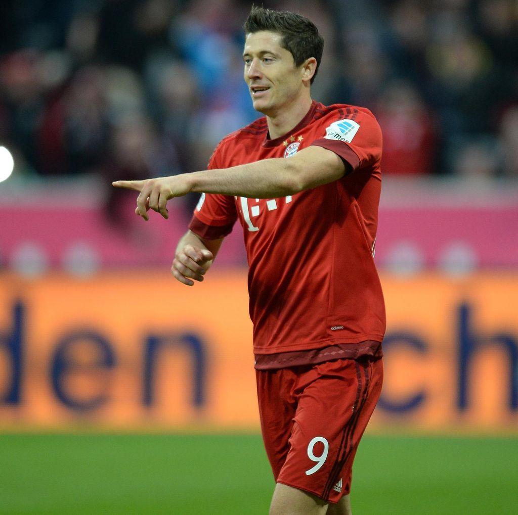 Lewandowski Langsung <i>Hat-trick</i>, Bayern Buka Musim dengan Lumat Bremen 6-0