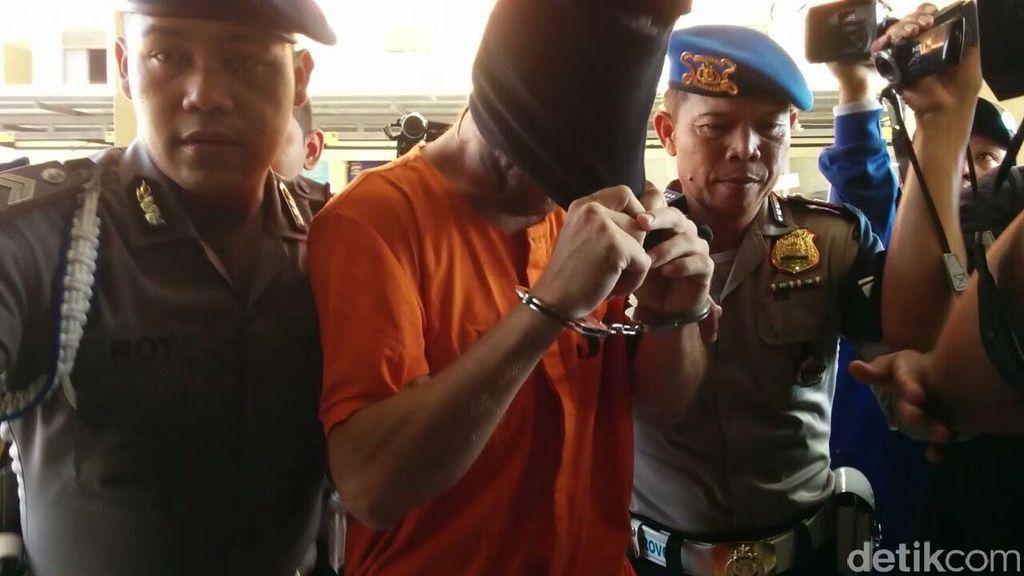 Kasus Pasangan Bule Bunuh Polisi di Kuta, 6 Saksi Penting Diperiksa