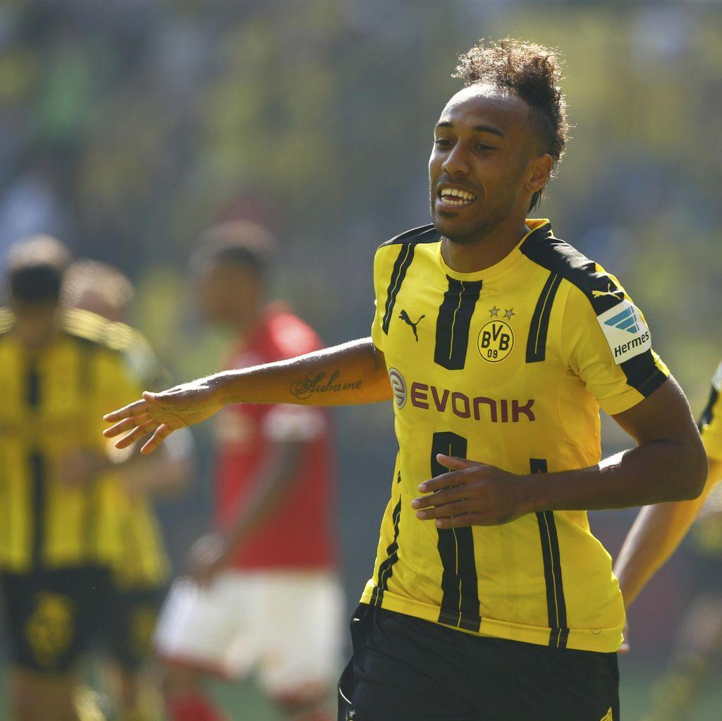 Tiga Poin untuk Dortmund di Pekan Perdana