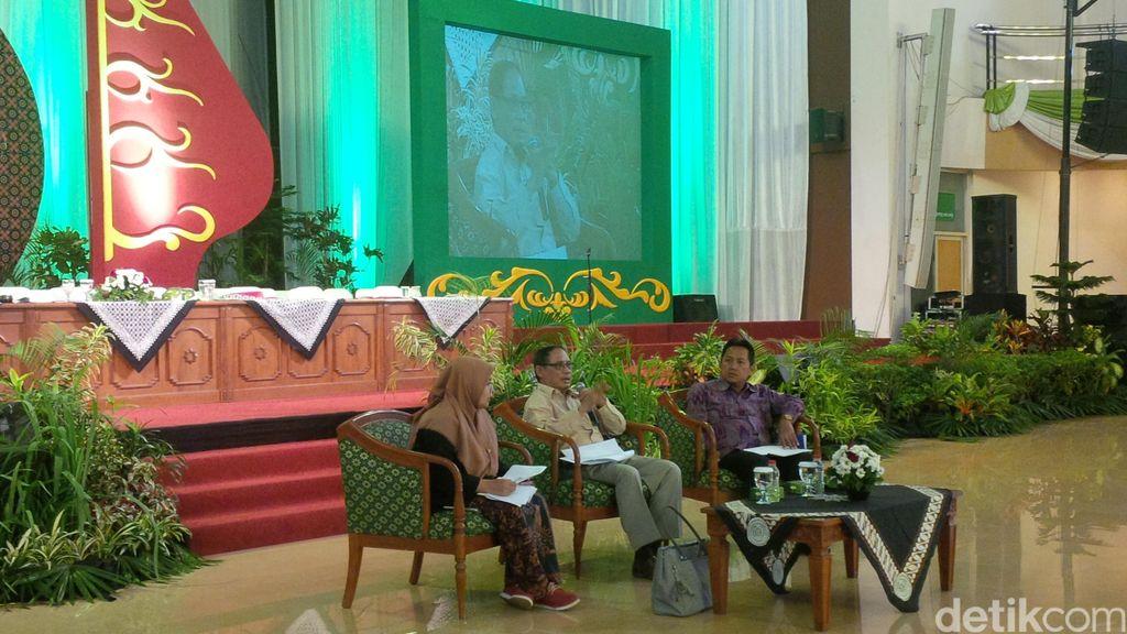 Muktamar XIII Nasyiatul Aisyiyah di Yogya Bahas Peran Ekonomi Perempuan