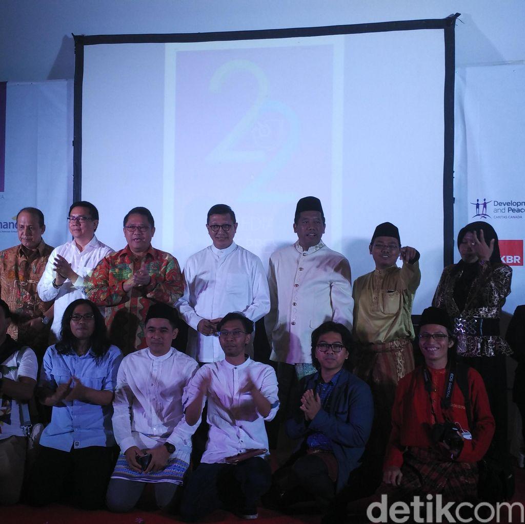 Rayakan HUT ke-22, AJI Tetap Berkomitmen Demi Kebebasan Jurnalis di Indonesia