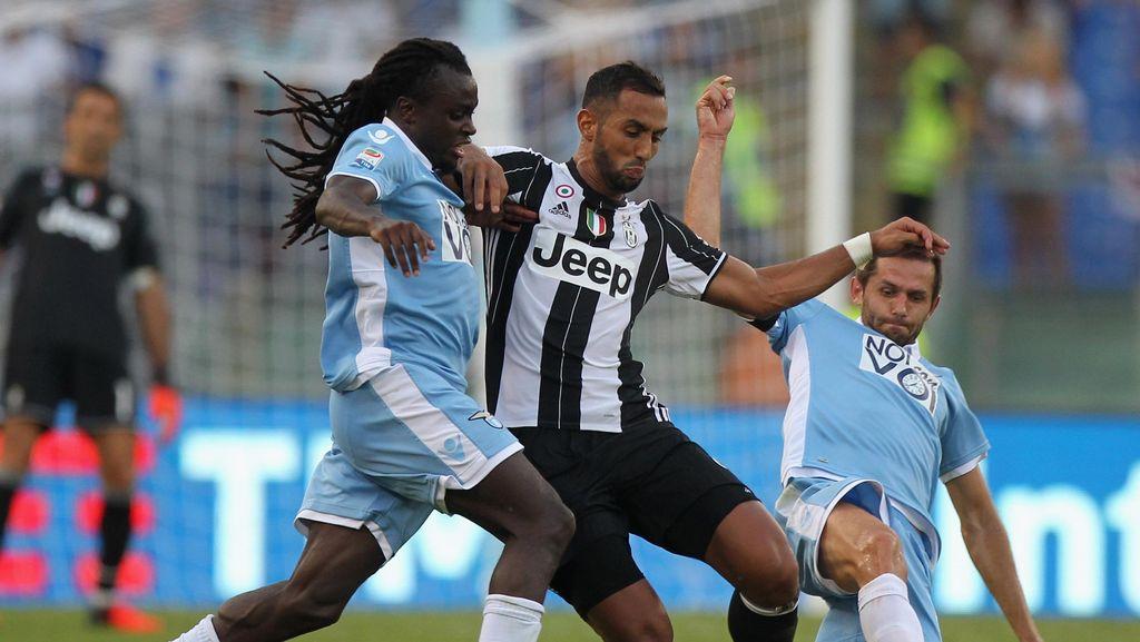 Start Bagus Juventus Berlanjut, Lazio Ditundukkan 1-0