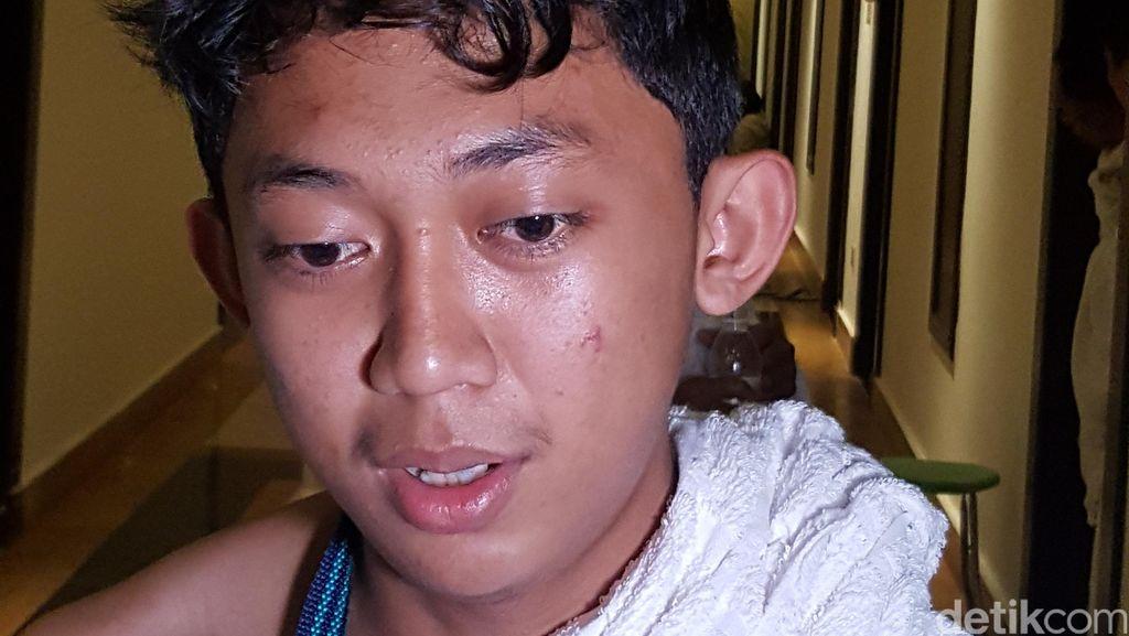 Menjadi Seorang Haji di Usia 18 Tahun