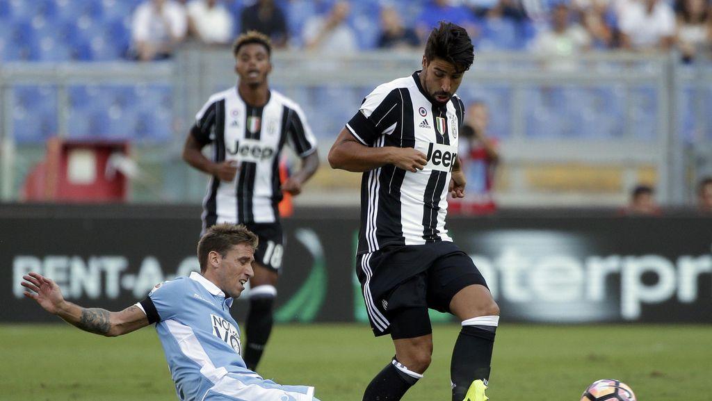 Kesalahan Lazio yang Melahirkan Kekalahan dari Juventus