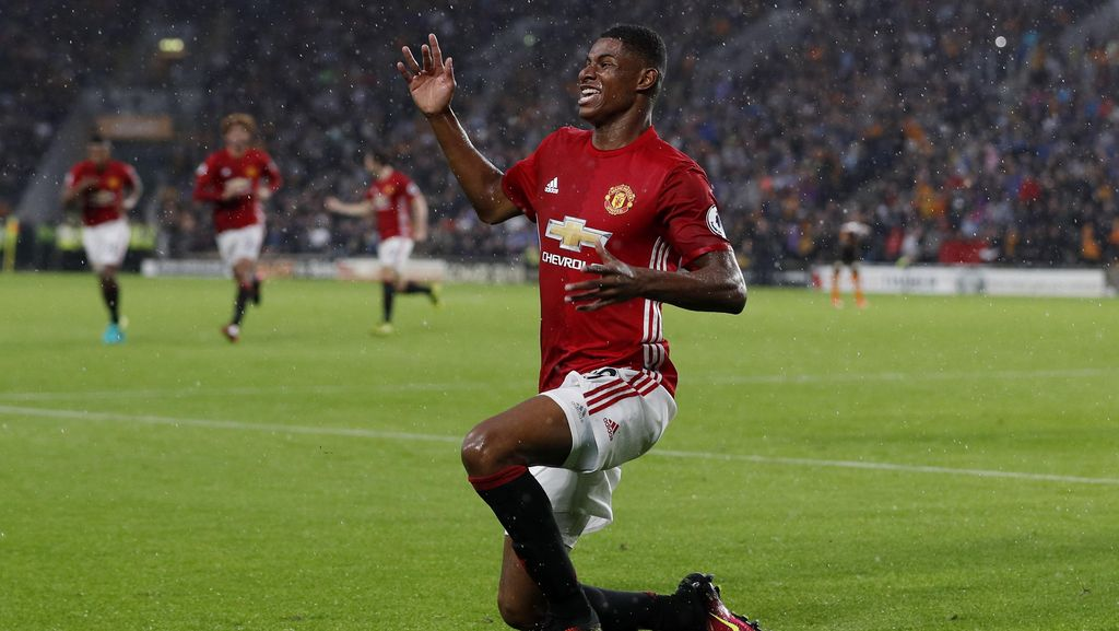Rashford, Alli, Coman, Renato Sanches Masuk Nominasi Golden Boy 2016