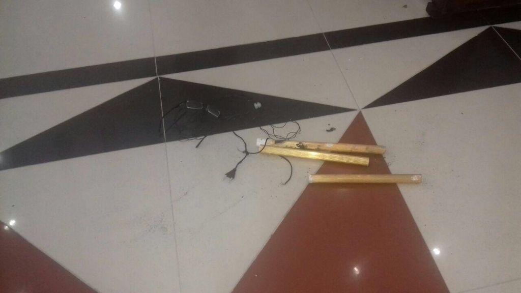 Percobaan Bom Bunuh Diri di Medan, Wiranto: Orang Tua Harus Awasi Anaknya
