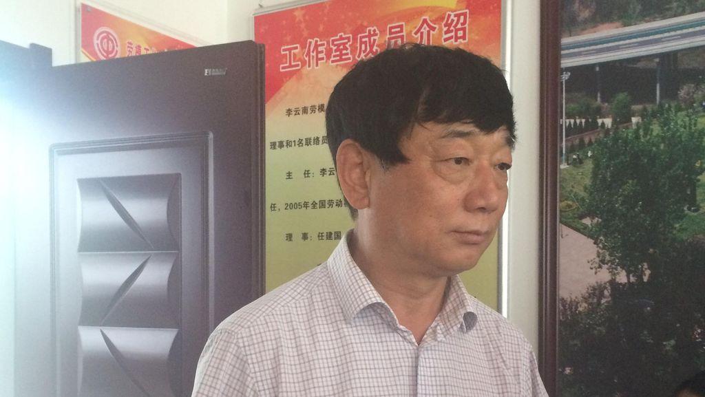 Kisah Li, Pengusaha China yang Sulap Desa Terbelakang Jadi Idaman