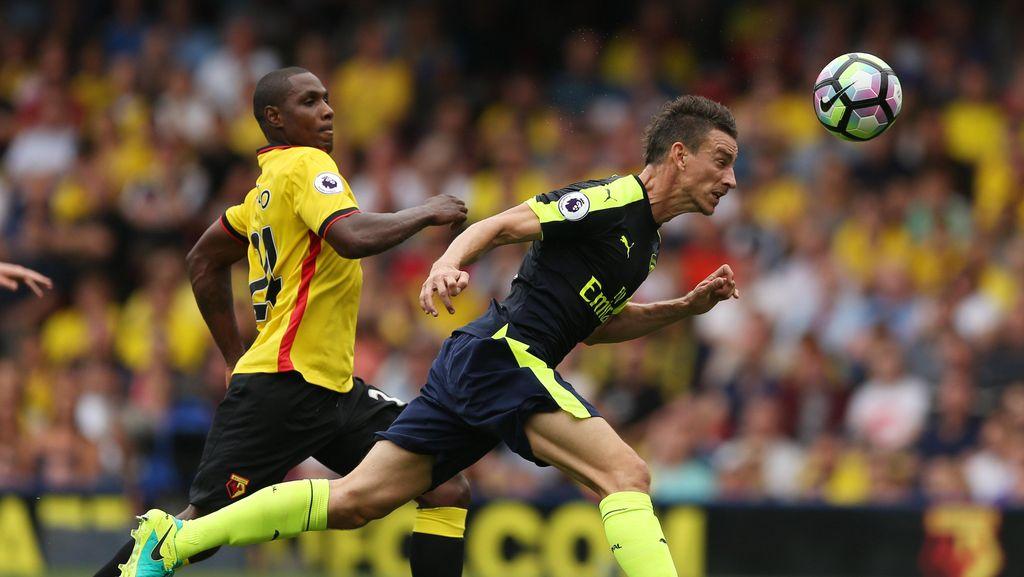 Sebuah Kemenangan Penting bagi Arsenal