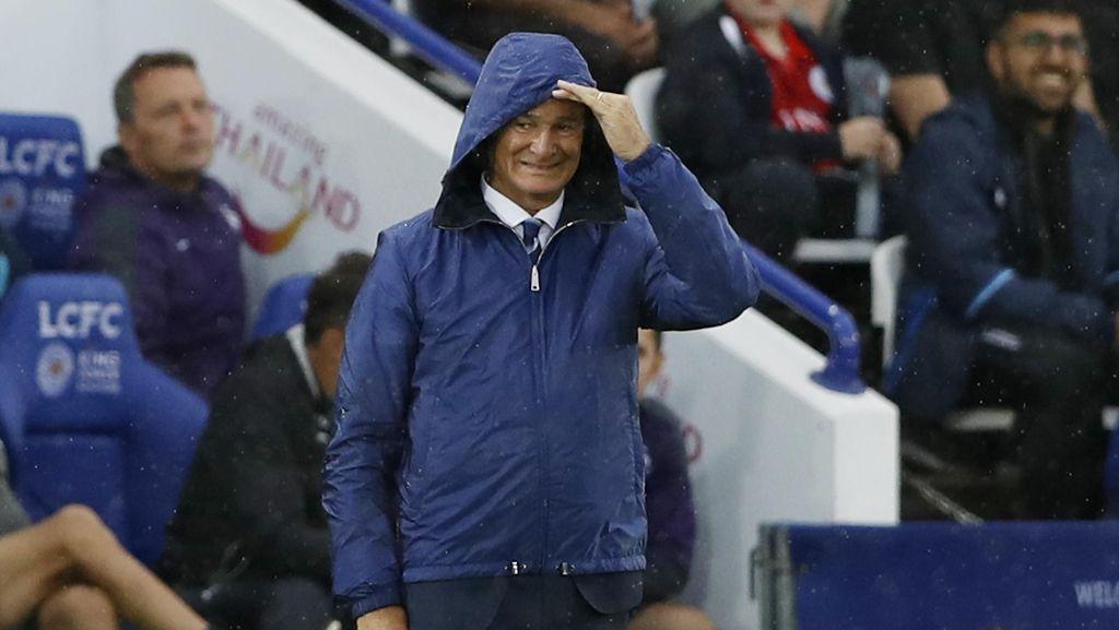 Ranieri: Musim Leicester Dimulai Sekarang