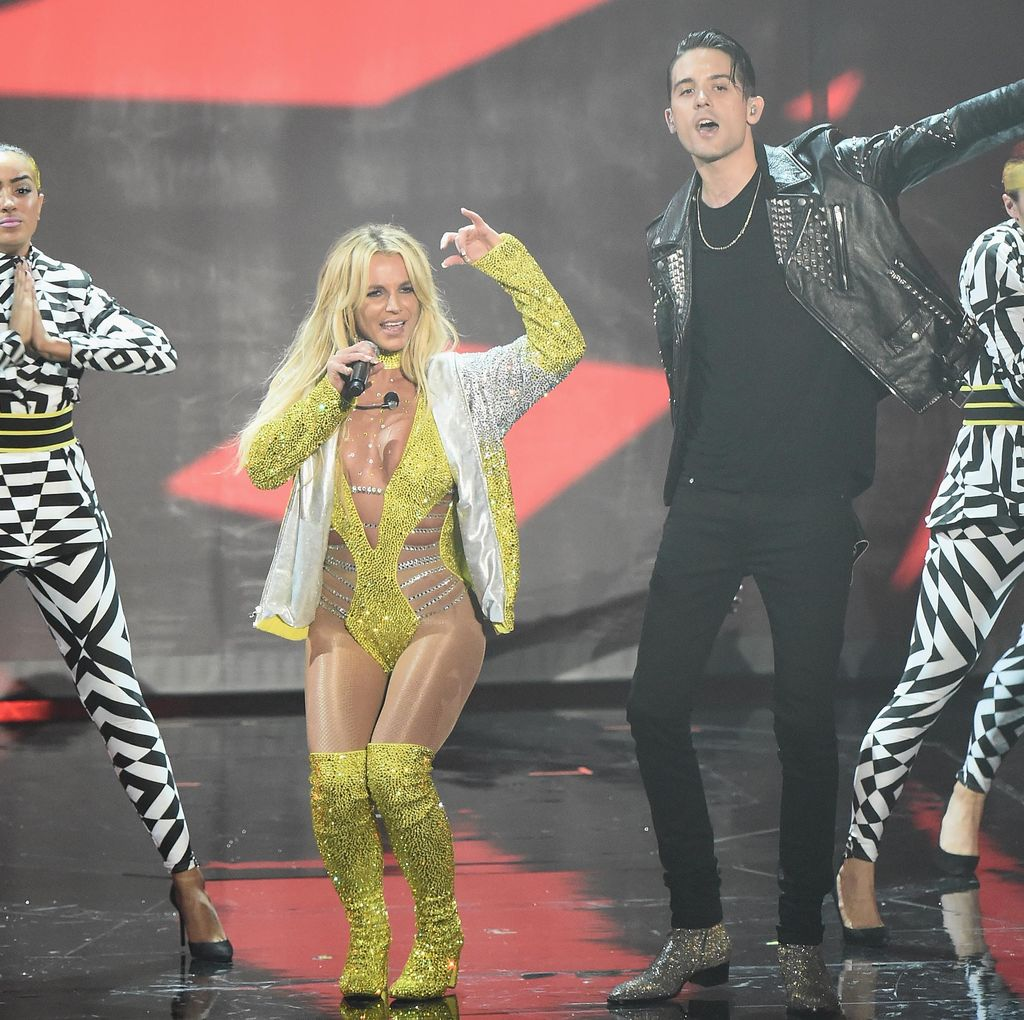 Daftar Lengkap Pemenang MTV VMA 2016