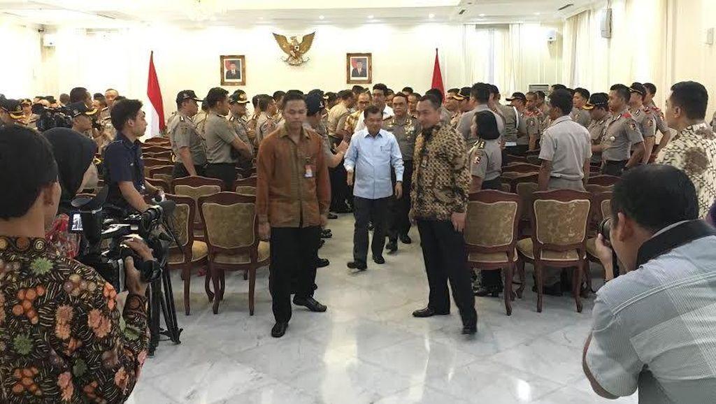 JK: Selama Indonesia Merdeka, Ada 15 Kali Konflik Besar Terjadi