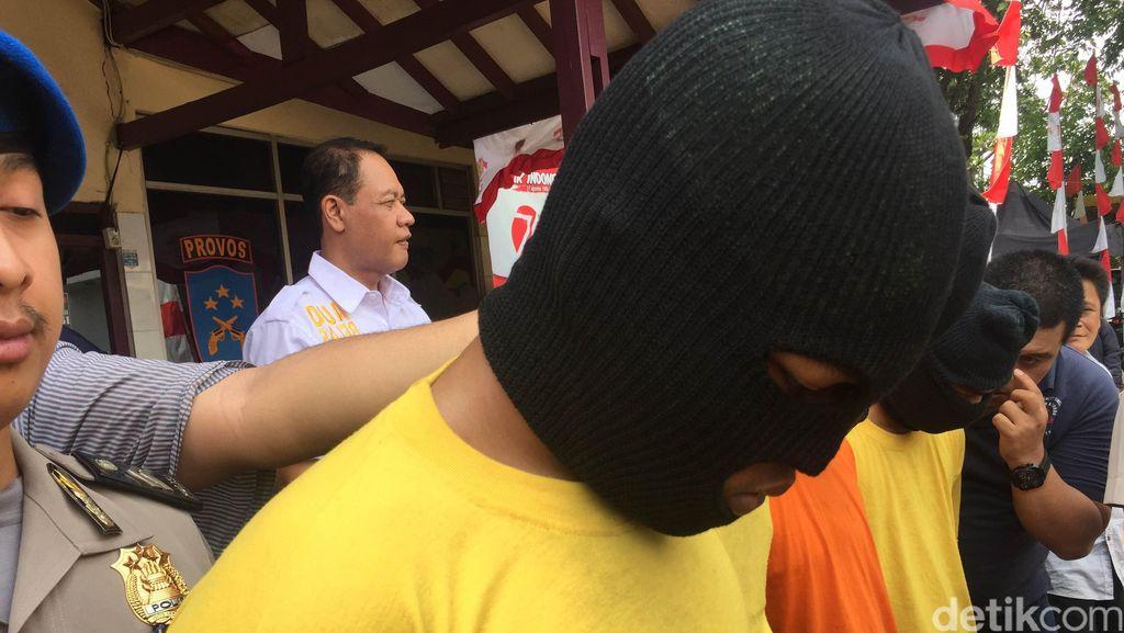 Cabuli Bocah di Bawah Umur, 4 Remaja di Cilincing Ditangkap Polisi
