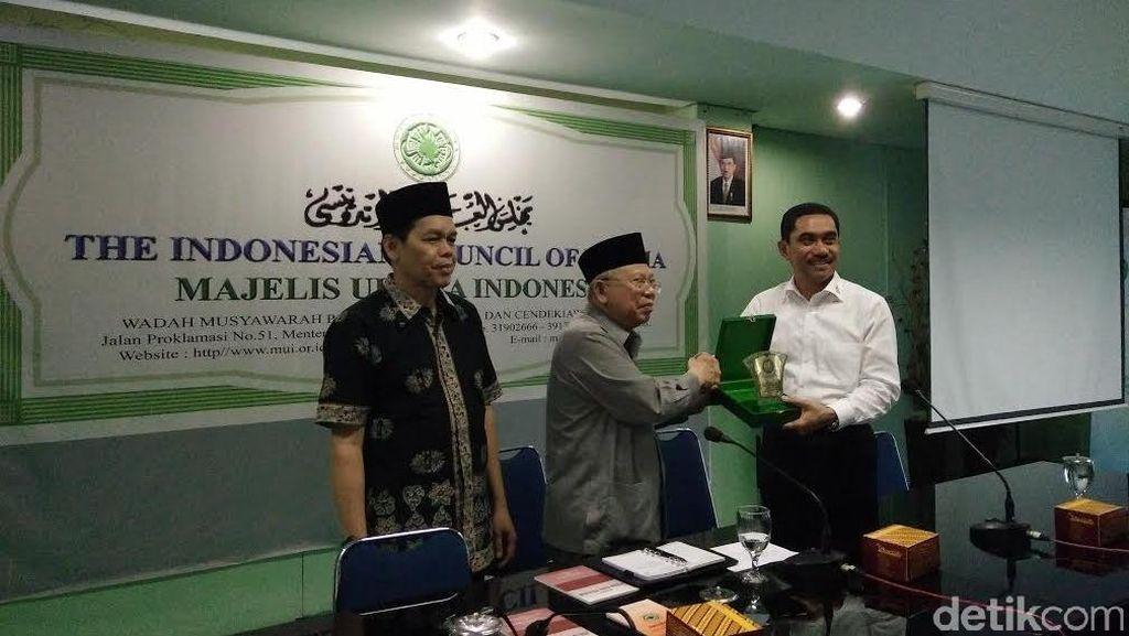BNPT: Pelaku Percobaan Bom Bunuh Diri di Medan Belajar dari Internet