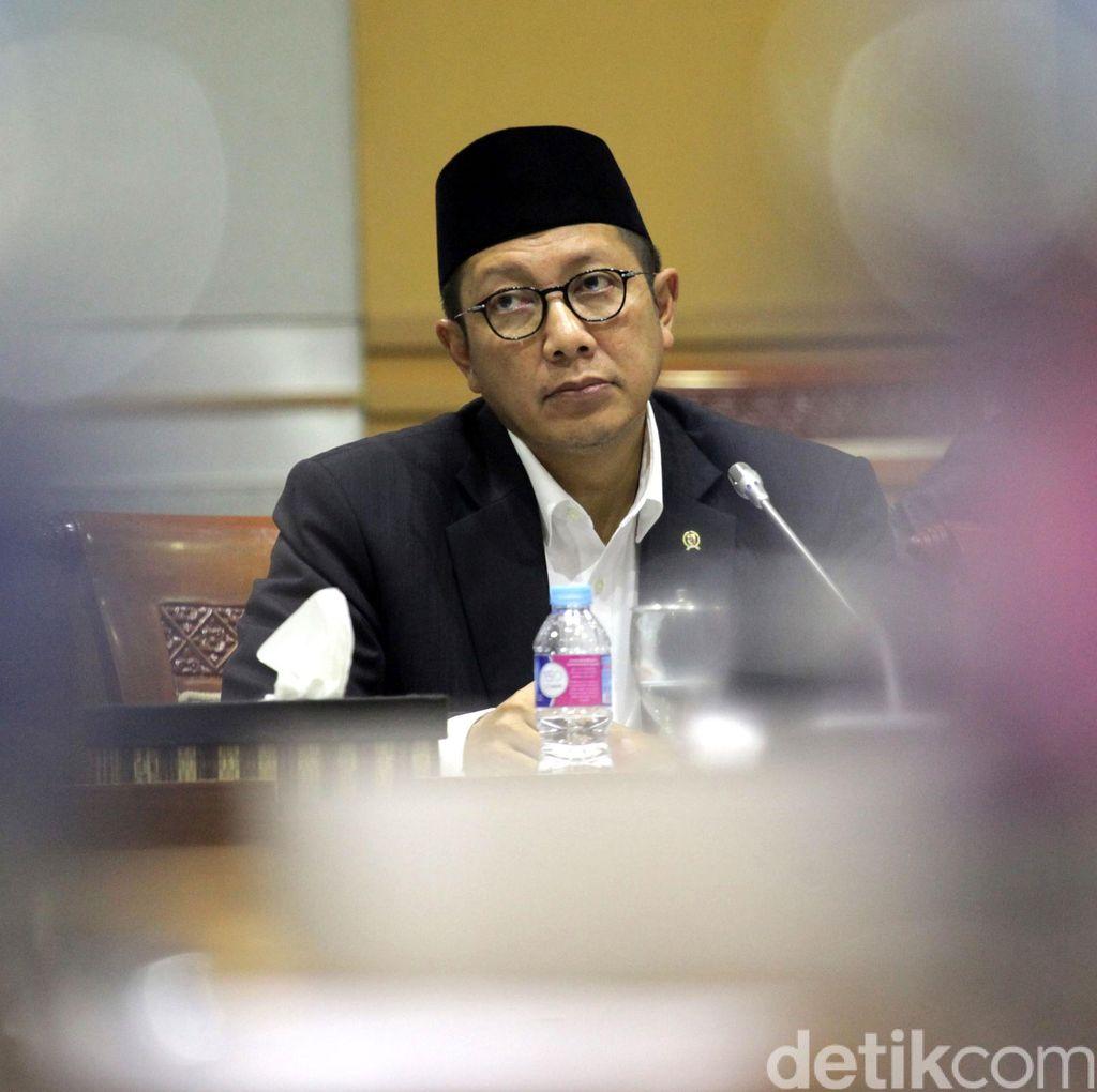 Menag: Teror di Gereja Medan Jelas Kriminal, Tak Berkaitan dengan Islam!