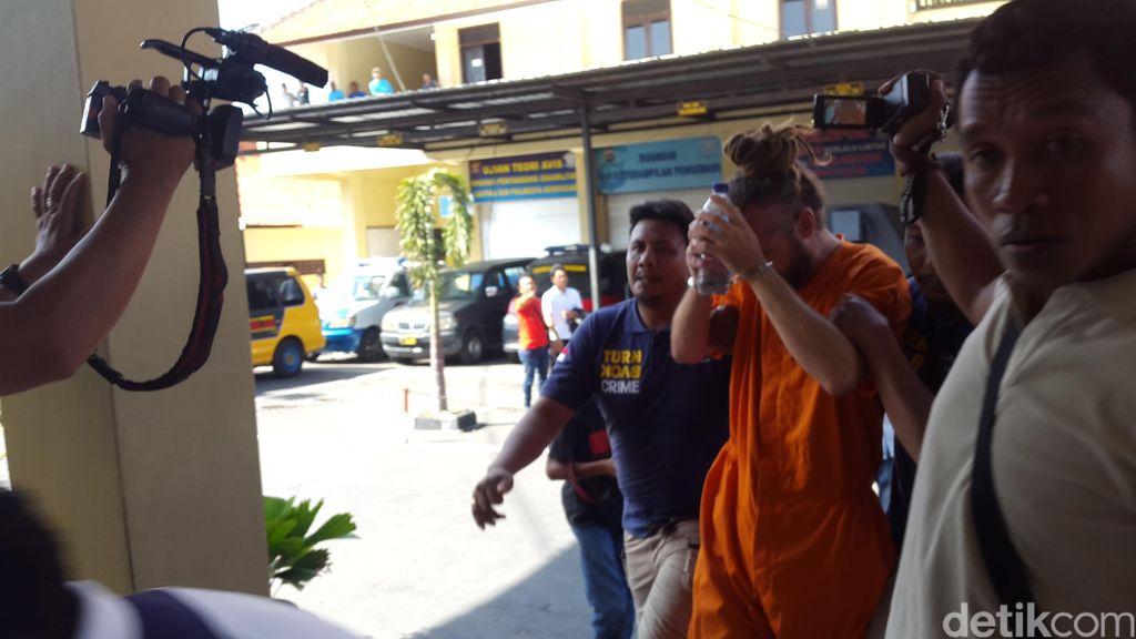 Selain soal Tas Sara, David Bunuh Aipda Wayan Sudarsa karena Korban Tertawa