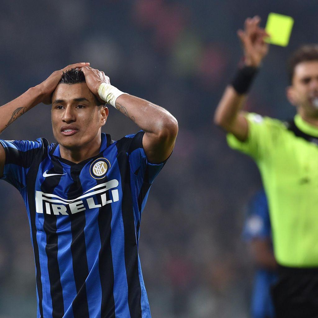 Misi Inter Suguhkan Permainan Sepakbola yang Menarik