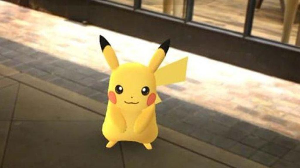 Warga Melbourne Dilarang Main Pokemon Go di Area Konstruksi