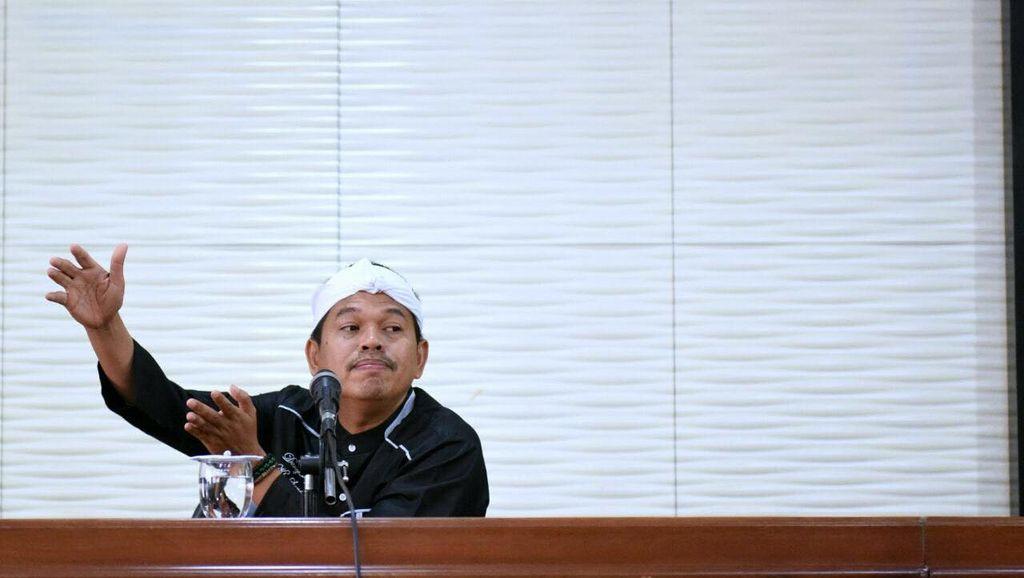 Belum Pikirkan Pilgub Jabar, Dedi Mulyadi Fokus Pemenangan 3 Pilkada