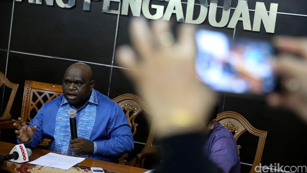 Temuan Bentrok TNI AU dengan Warga di Medan