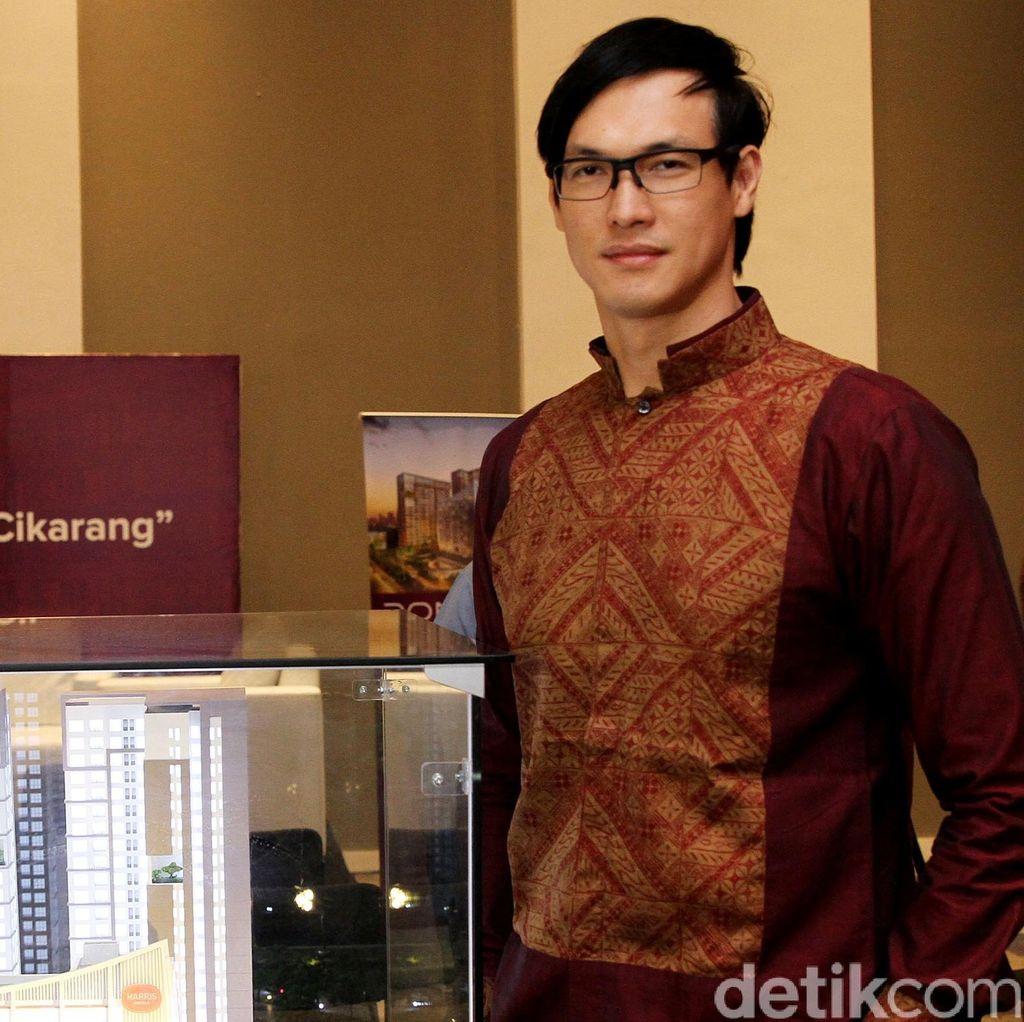 Keluar dari HITZ, Irwan Chandra Ketagihan Investasi Apartemen