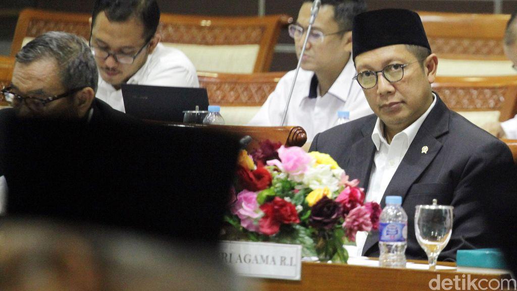 Menag Sebut Tahun Depan Kuota Haji Kembali Normal, Jumlahnya 211.000 Orang