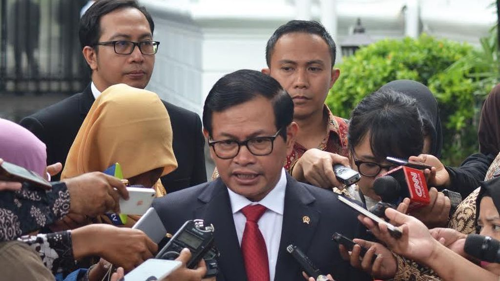 Muhammadiyah Gugat UU Tax Amnesty, Ini Tanggapan Pihak Istana