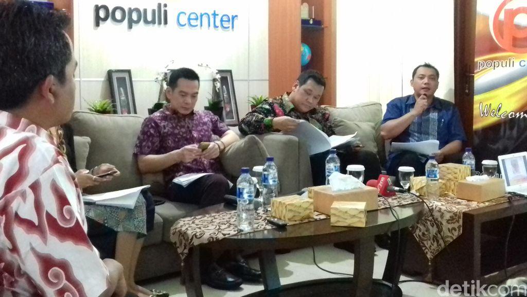 Ini Program Ahok yang Dinilai Paling Memuaskan Warga Jakarta