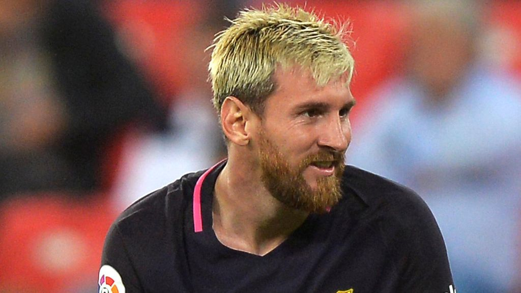 Barca Ingin Ikat Messi dengan Kontrak Baru