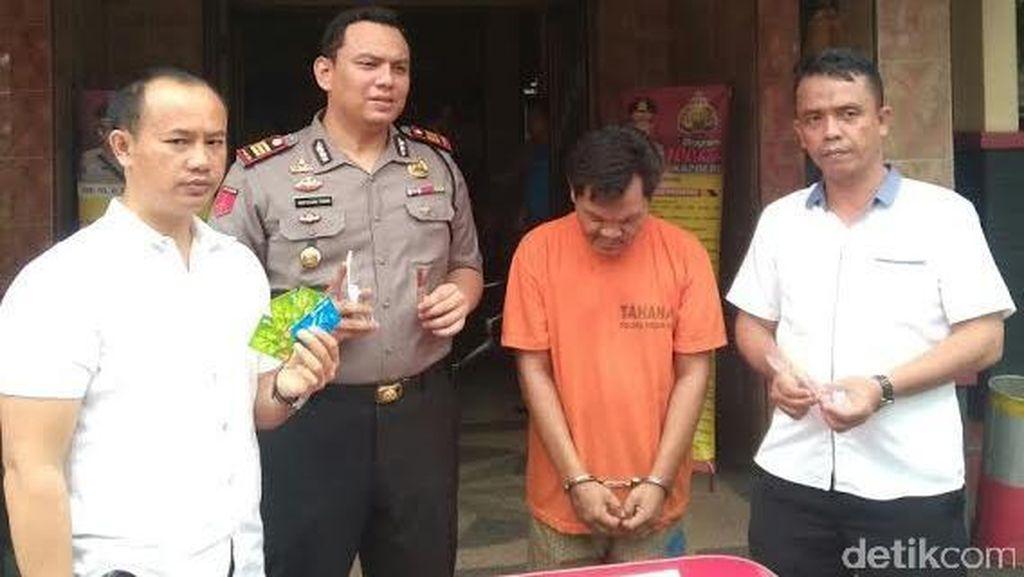Spesialis Pembobol ATM di Medan Dibekuk: Pakai Modus Tukar Kartu,