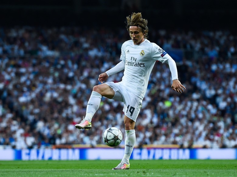 Saatnya Real Madrid Merajai Spanyol