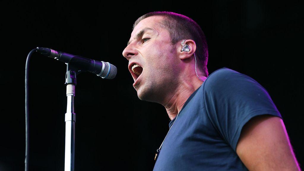 Siap-siap! Album Solo Liam Gallagher Segera Rilis