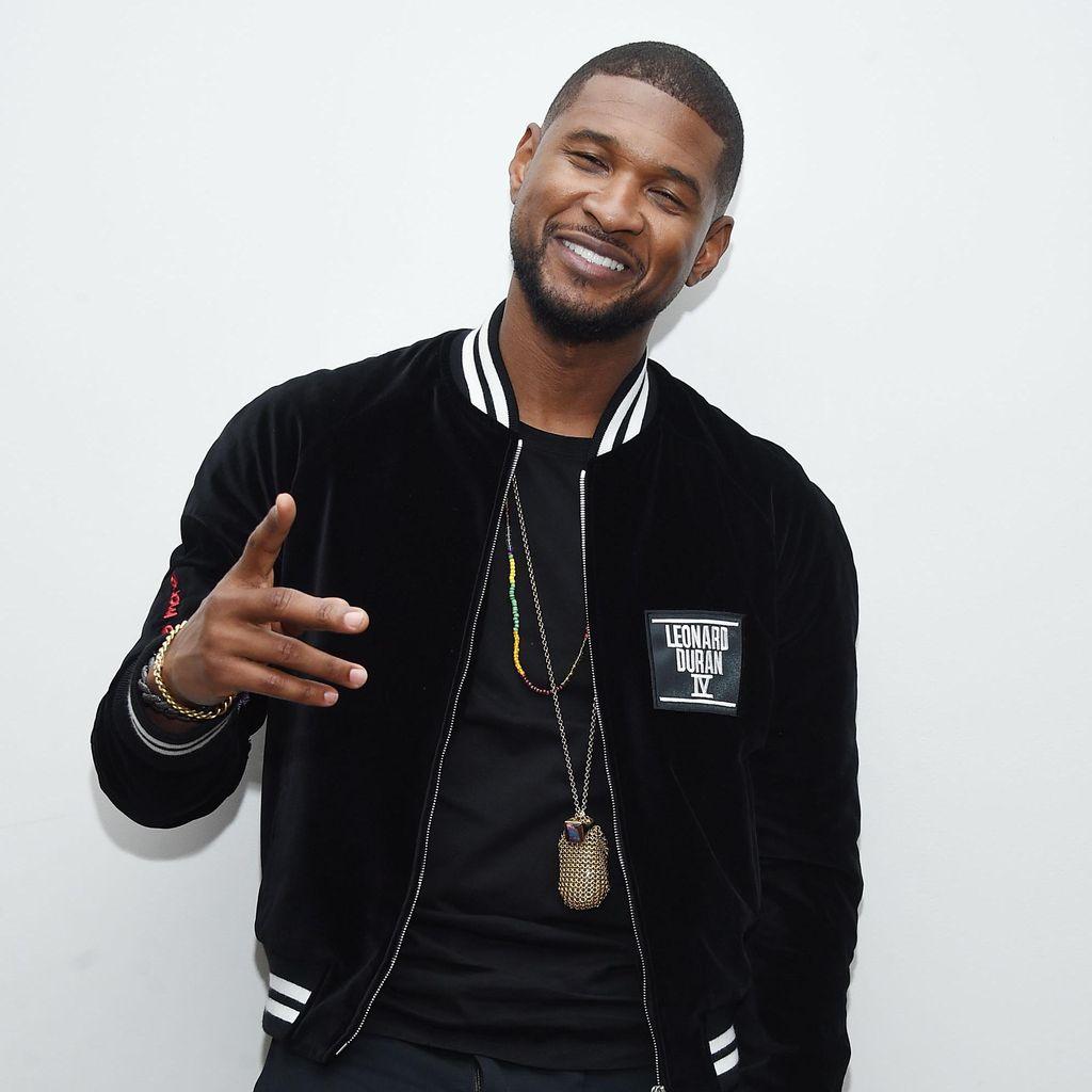 Usher Manjakan Fans dengan 2 Single Baru Sekaligus