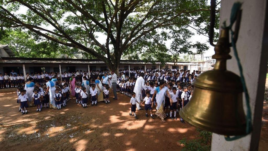 Makan Siang Beracun Tewaskan 23 Murid, Kepala Sekolah India Dibui 17 Tahun