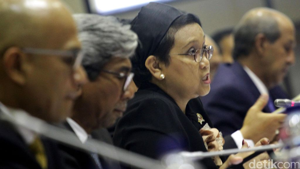 Anggota Komisi I: Pemberlakuan Dwi Kewarganegaraan Jangan Grasak-grusuk
