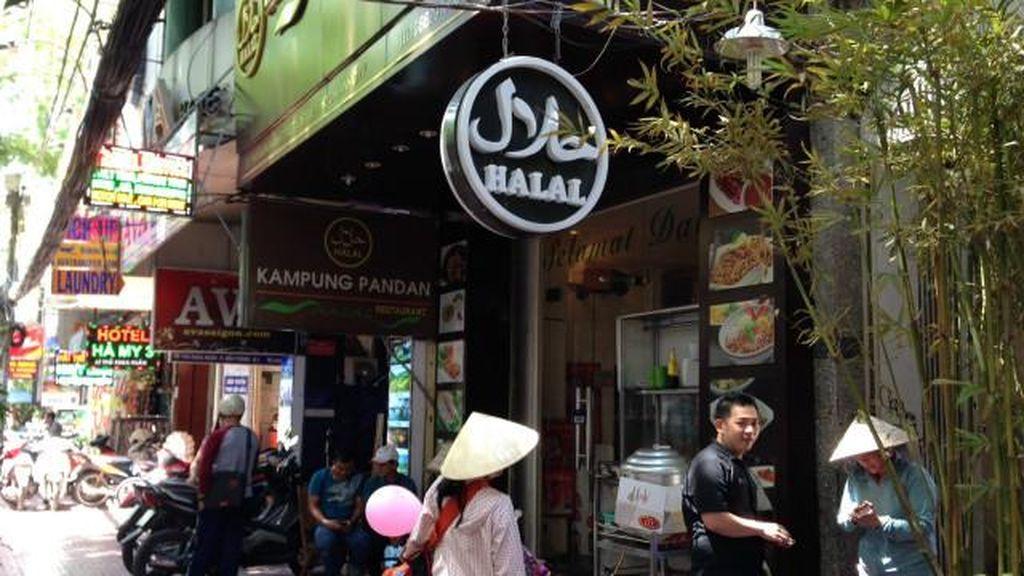 Gaya Hidup Islami di Hotel Halal Pertama di Bangkok
