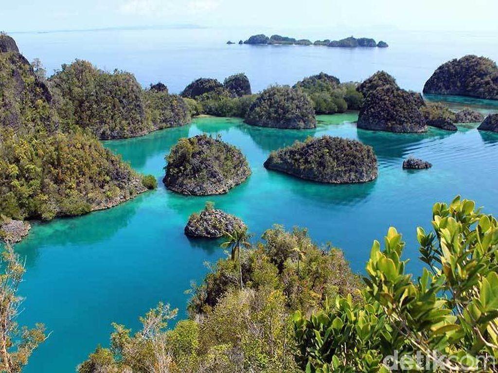 Ini Dia Pantai & Bawah Laut Unggulan Indonesia