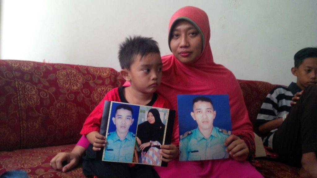 Kemlu Sebut Ismail Sudah di Indonesia, Keluarga Kaget: Di Mana Sekarang?