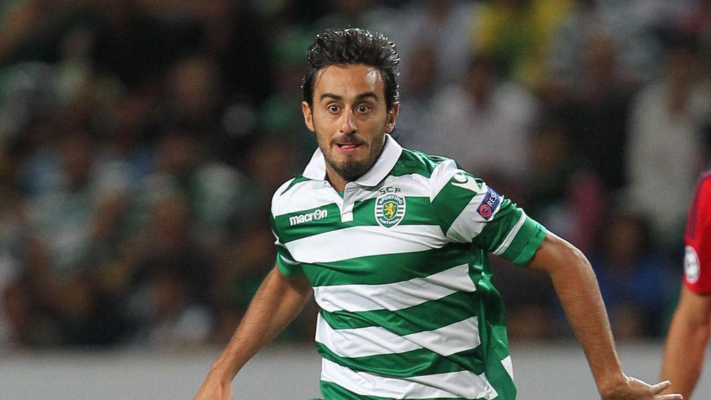 Kembali ke Italia, Aquilani Berlabuh di Pescara