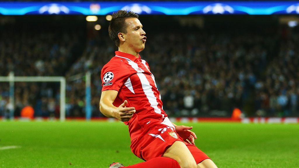 Schalke Pinjam Konoplyanka dari Sevilla