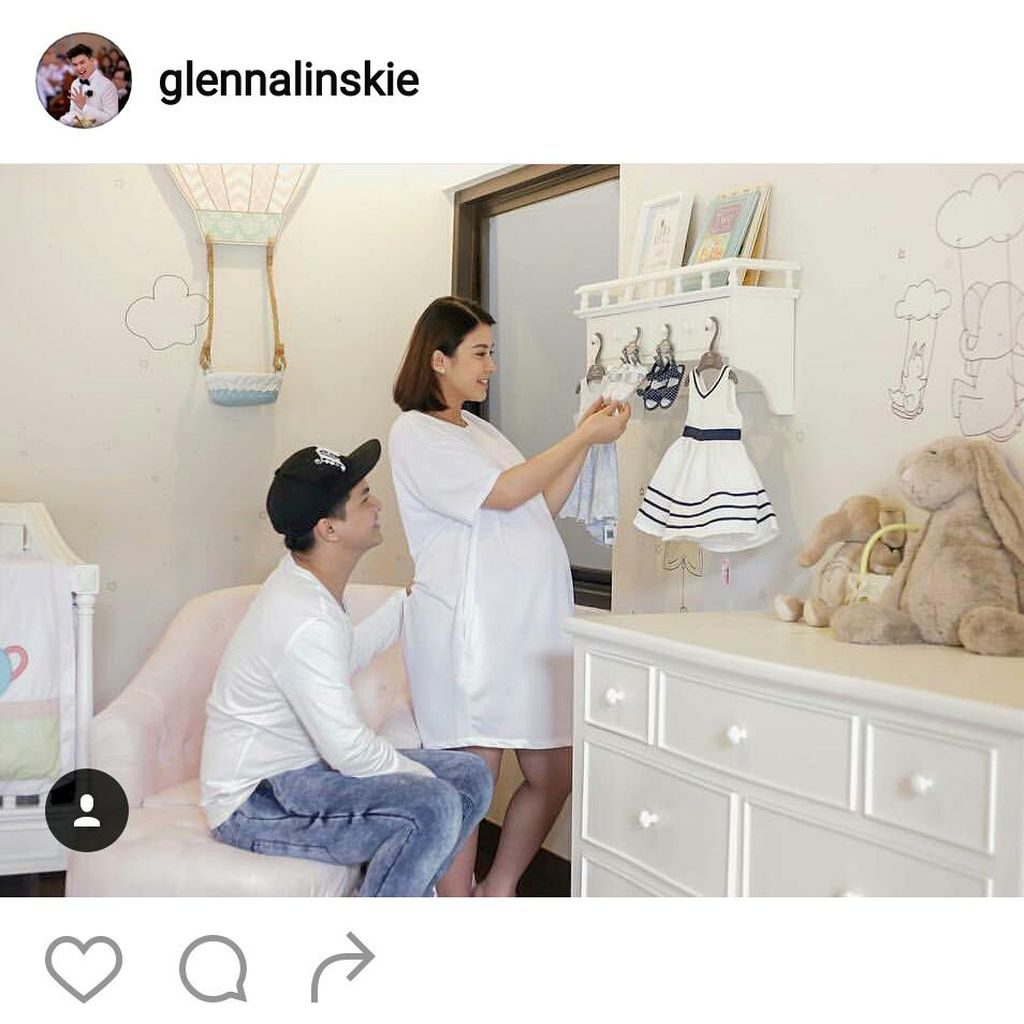 Chelsea Olivia Hamil Anak Perempuan