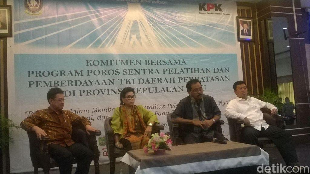 Gandeng 15 Instansi, BNP2TKI Perkuat Layanan TKI di Batam