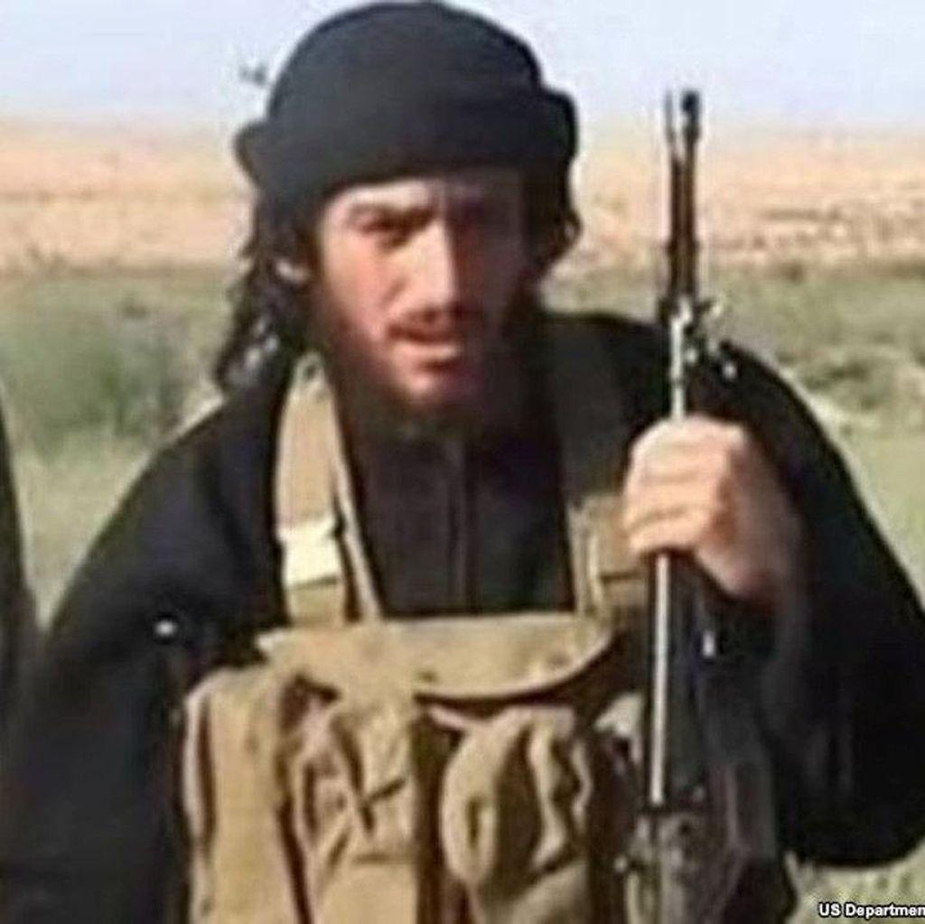 Rusia dan AS Berebut Klaim Soal Siapa yang Bunuh Juru Bicara ISIS