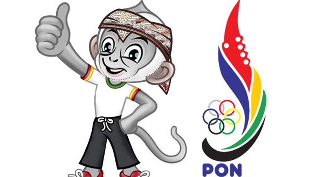 Cabor Sepakbola PON Menjelang Laga-Laga Semifinal