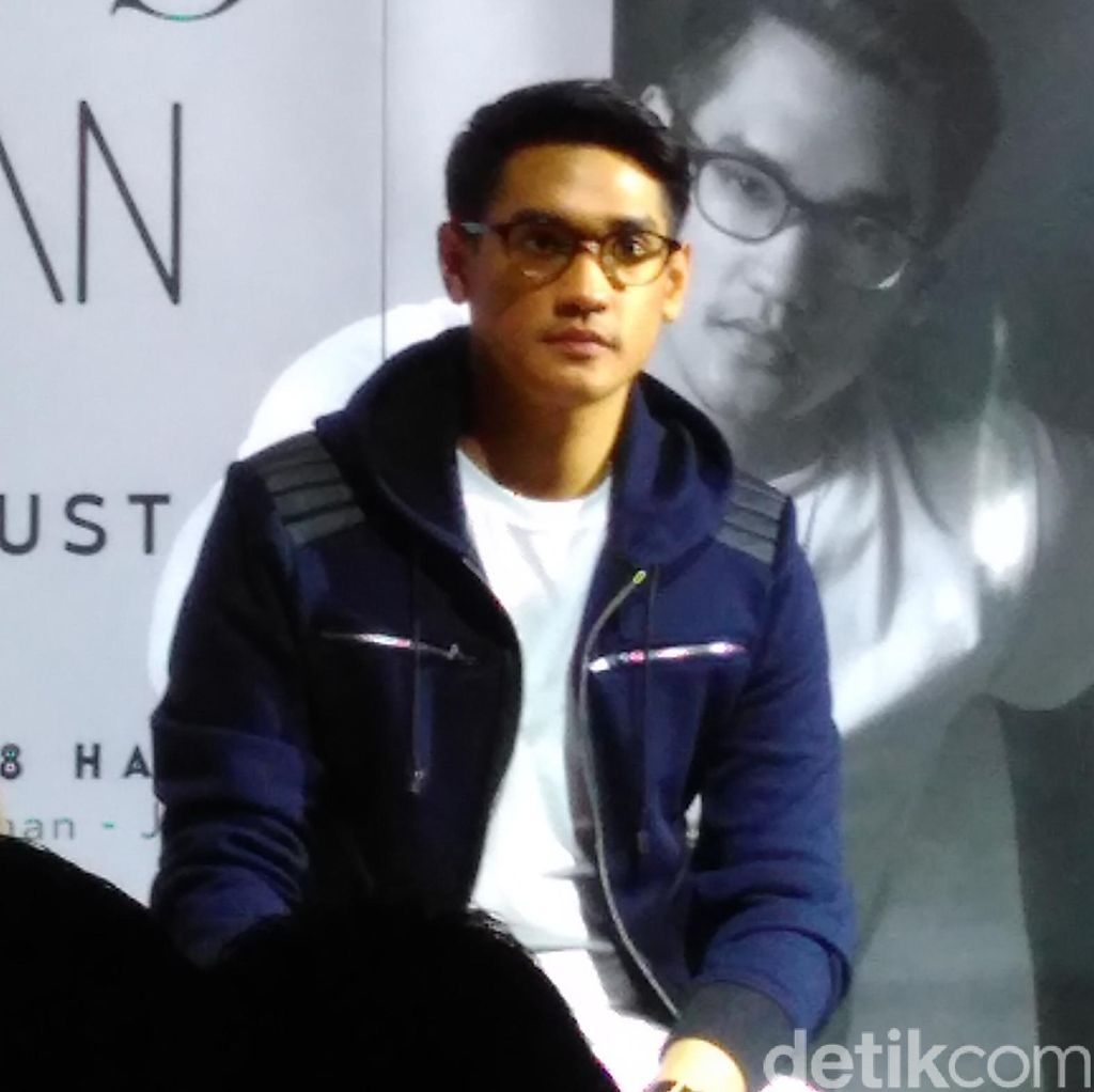 Single Jalan Terus Milik Afgan Jadi <i>Soundtrack</i> Film Pinky Promise