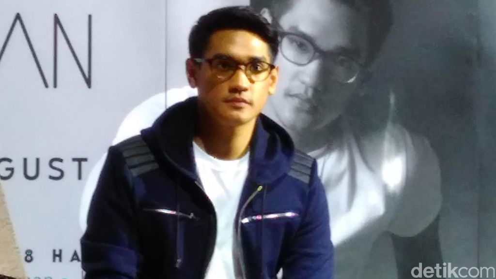 Single Jalan Terus Milik Afgan Jadi Soundtrack Film Pinky Promise
