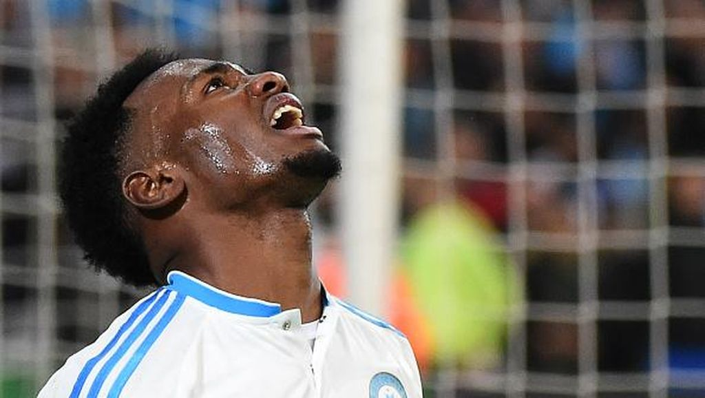 Spurs Datangkan Georges-Kevin NKoudou dari Marseille