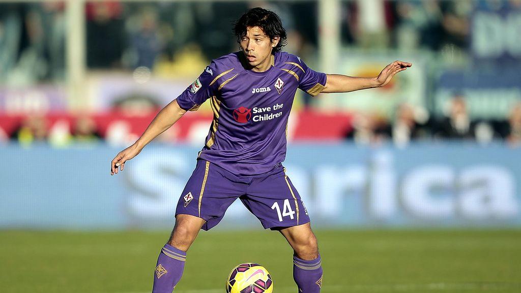 Milan Pinjam Mati Fernandez dari Fiorentina